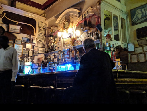 17 Bars and Night Spots in Alexandria, Egypt