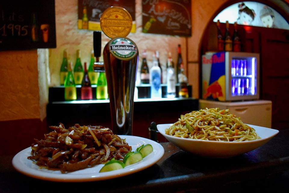 Lan Yuan. Places To Have Dinner & Drinks in Maadi
