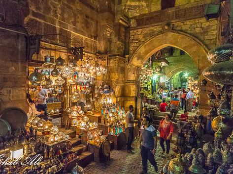 Khan El Khalili: An Egyptian Local's Guide
