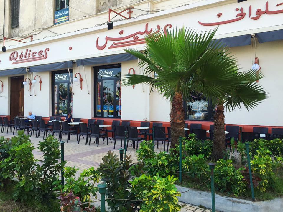 Delices. 13 Egyptian Dessert Shops & Patisseries More Than 50 Years Old