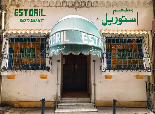 Vintage Cairo: 15 of the Oldest Restaurants, Bars and Cafes in the City