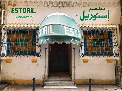 Vintage Cairo: 16 of the Oldest Restaurants, Bars and Cafes in the City