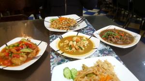 Nile thai food restaurant. Thai in Cairo: 7 Best Thai Restaurants in the City