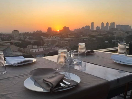 12 Chill Places To Have Dinner & Drinks in Maadi