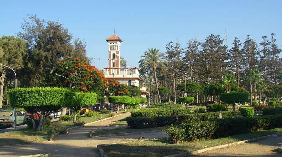 Montazah. Sightseeing in Alexandria, Egypt: 15 Best Things To See And Do