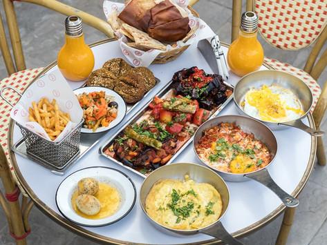 30 Best Breakfast Spots in Cairo, Egypt