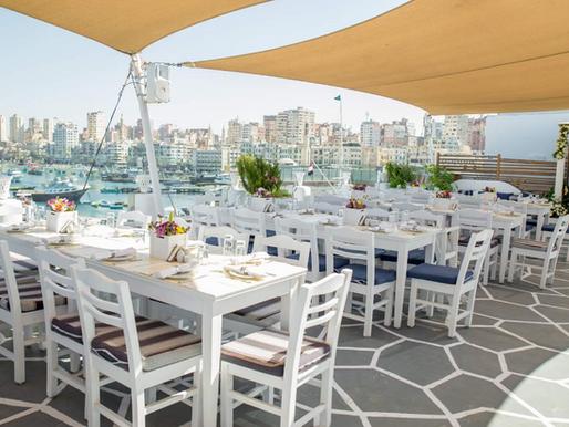 7 Must-Try Restaurants in Alexandria, Egypt