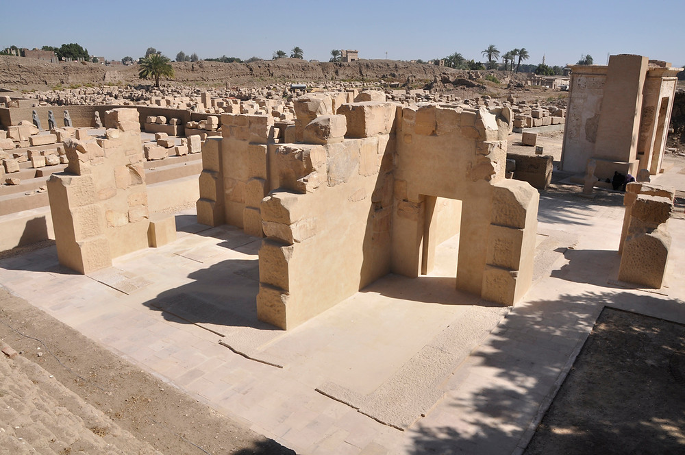 Karnak open air museum. 7 Important Egyptian Museums To Truly Understand Egypt's History