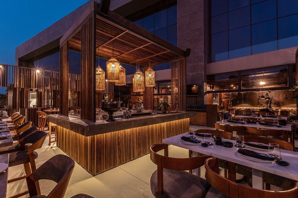 Izakaya. Best Bars, Pubs and Restobars in 6 October, Cairo