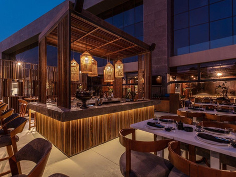 12 Best Bars, Pubs and Restobars in Sheikh Zayed & 6 October City, Cairo