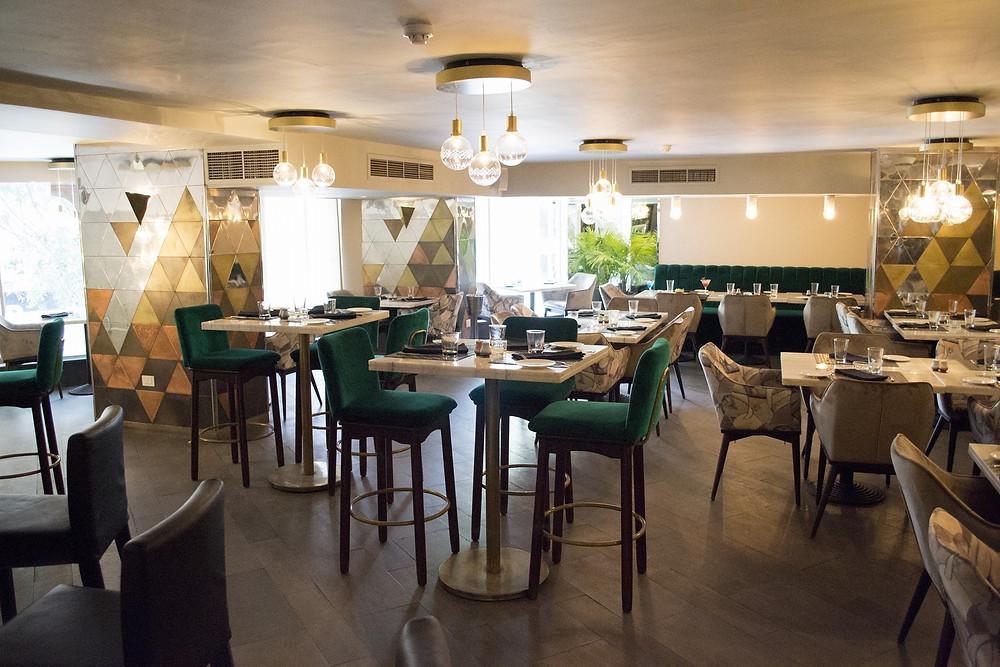 Tavolino. Hidden Gem Restaurants in Zamalek