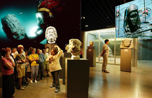 Library of alexandria museum. 7 Important Egyptian Museums To Truly Understand Egypt's History