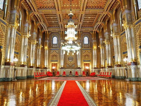 7 Beautiful Palaces in Cairo You Can Still Visit Today