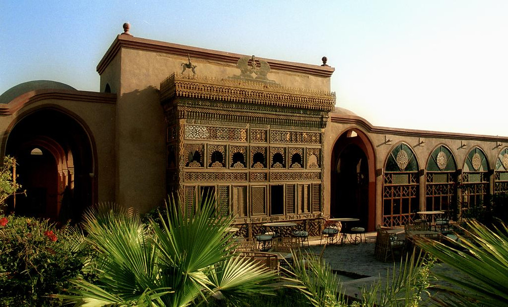 Al Moudira. 7 Boutique Hotels in Egypt To Stay At For A More Personalized, Unique Trip