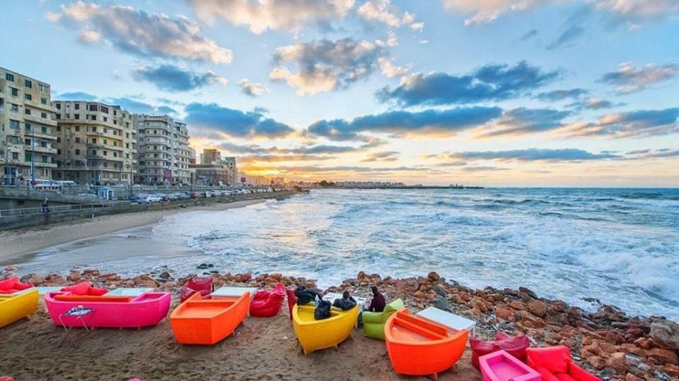 casino el shatby. 2 Day Itinerary for Alexandria, Egypt