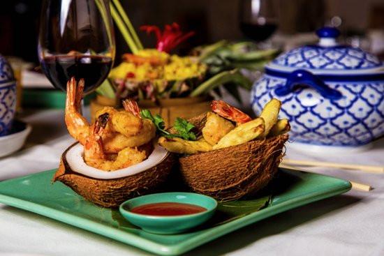 Birdcage. `Thai in Cairo: 7 Best Thai Restaurants in the City