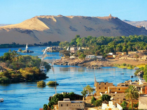 7 Reasons Why Winter Is Actually One Of The Best Times To Go To Egypt