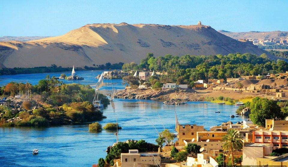 Aswan. 2 Weeks in Egypt: The Ultimate Local Itinerary