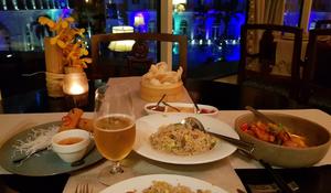 Yana. Thai in Cairo: 7 Best Thai Restaurants in the City