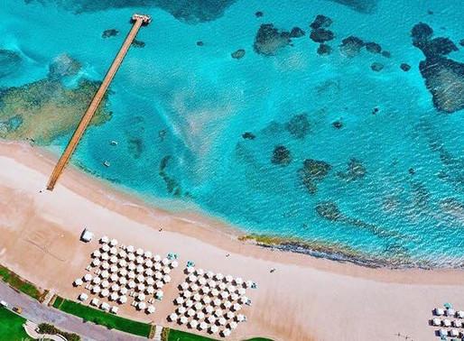 Egypt's Red Sea Riviera: Where To Stay