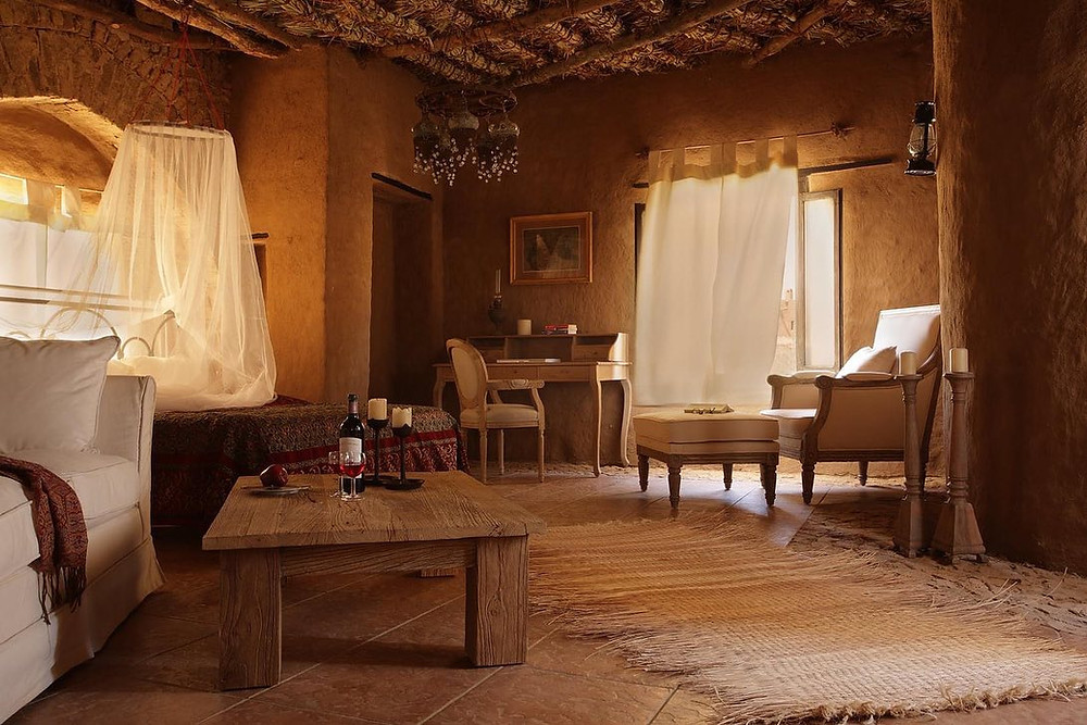 Al Tarfa Lodge. 7 Boutique Hotels in Egypt To Stay At For A More Personalized, Unique Trip