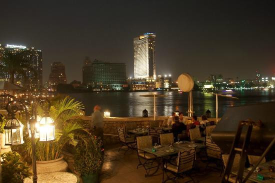 kebabgy. 7 Nile-Side Restaurants To Take Foreign Friends To Now That Sequoia's Closed