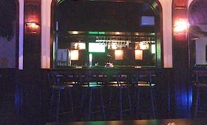 Deja Vu. Bars and Night Spots in Alexandria, Egypt