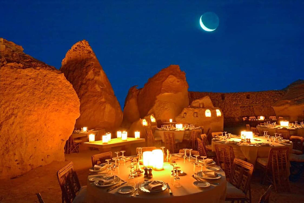 Adrere Amellal. 7 Boutique Hotels in Egypt To Stay At For A More Personalized, Unique Trip