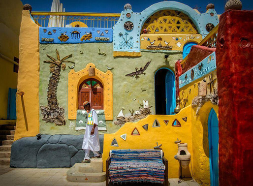 12 Most Interesting Things To See and Do in Aswan, Egypt