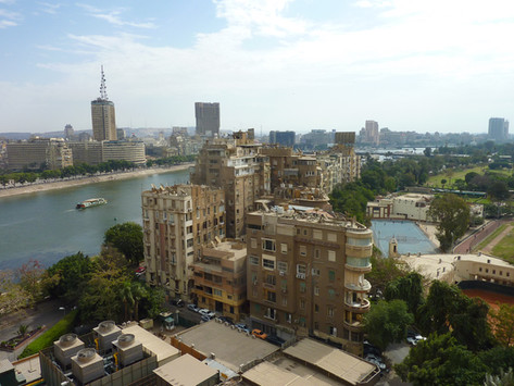 The Best (and Worst!) Cairo Neighborhoods To Stay In