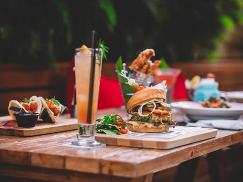 9 Best Restaurant & Bars For Dinner and Drinks in New Cairo