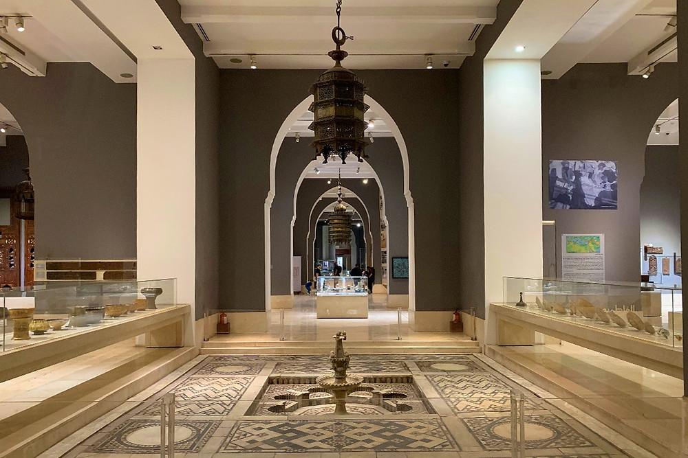 museum of islamic art virtual tour
