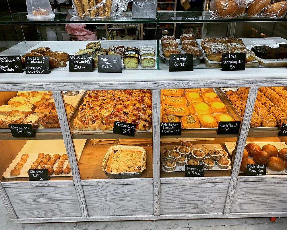 Ratios Bakery. Best Breakfast, Brunch and Bakeries in Maadi
