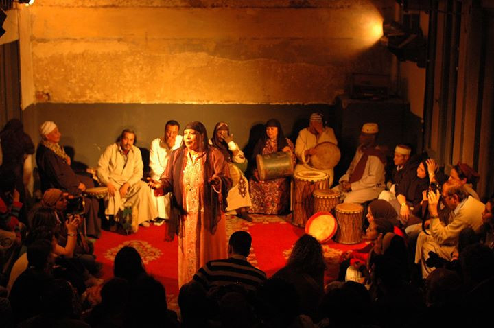 Makan. 9 Cultural Venues in Cairo for Music, Art, Film and Egyptian Folklore