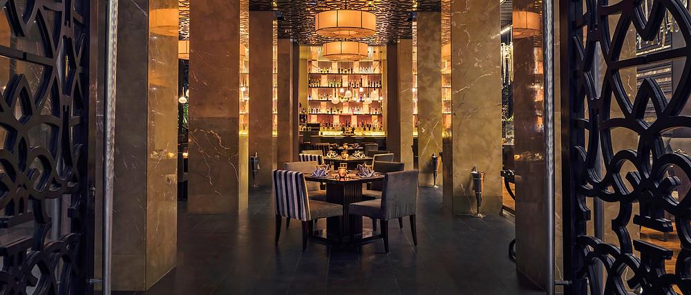 Ruen Thai. Thai in Cairo: 7 Best Thai Restaurants in the City
