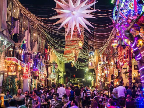 Ramadan in Cairo, Egypt: What Every Visitor Needs to Know