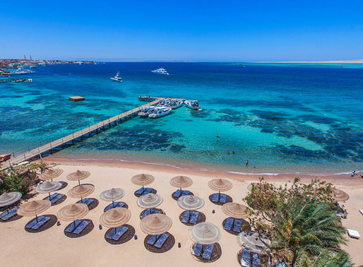 Hurghada, Egypt: A Local Guide For First-Timers