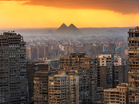1 Day Itinerary For Cairo, Egypt