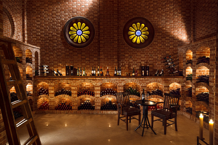 Gianaclis vineyard and wine tasting.  8 Best 'Experience' Gift Ideas in Cairo, Egypt