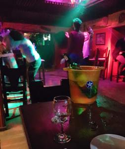 Mermaid. Bars and Night Spots in Alexandria, Egypt