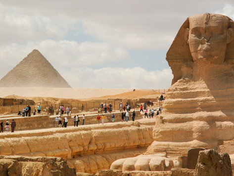 Is Egypt Safe to Visit, Especially for Female Travelers?