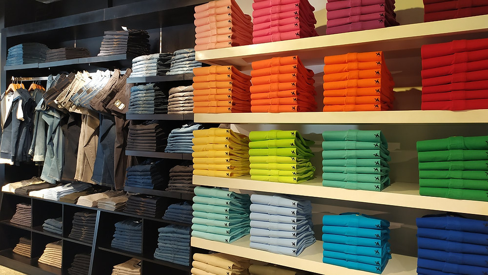 Mobaco. Places in Cairo To Buy Good Quality Egyptian Cotton and Linen
