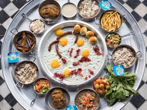 10 Best Breakfast, Brunch and Bakeries in Maadi, Cairo