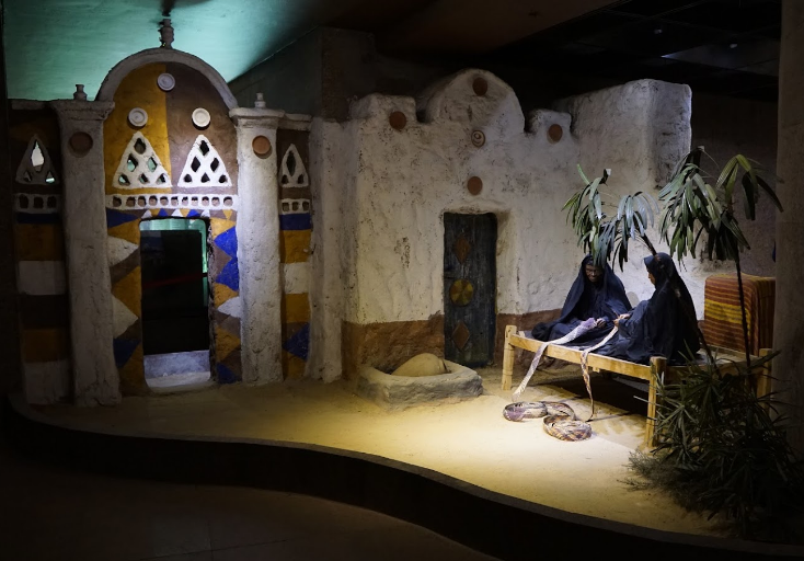 Nubian Museum. Most Interesting Things To See and Do in Aswan, Egypt