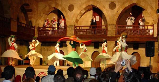 Wekalet el Ghouri. 9 Cultural Venues in Cairo for Music, Art, Film and Egyptian Folklore