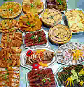 Sett el Biet. 8 Catering Services in Cairo For Your Next Event At Home