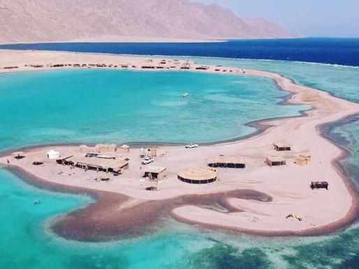 9 World-Class Beaches in Egypt