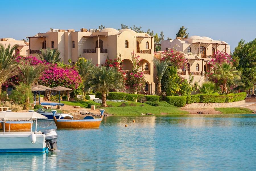El Gouna, Egypt: A Local's Guide