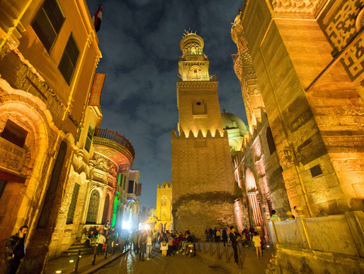 El Moez Street in Old Cairo: A Detailed Local's Guide