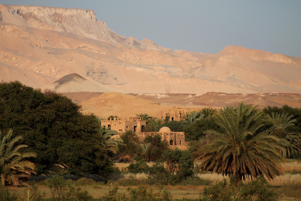 Al Tarfa. 7 Boutique Hotels in Egypt To Stay At For A More Personalized, Unique Trip